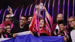 Израиль оказался не готов платить за «Евровидение»