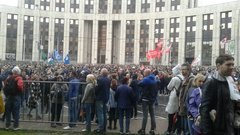 Политолог указал наслабости «подписантского движения»: оцеховом протесте