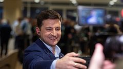 Зеленского оставили в игре: шоумен продолжит бороться за кресло президента