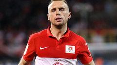 Кпроблемам Глушакова в«Спартаке» добавился развод