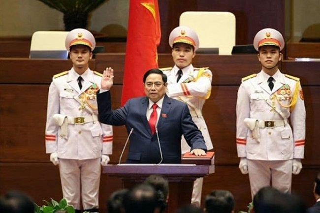 Вьетнамское информационное агентство