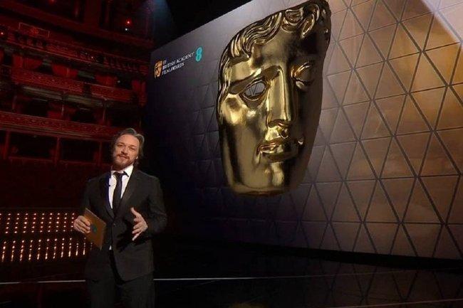Кинопремия BAFTA 2021