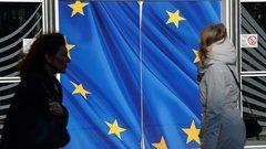 ЕС не может принимать осмысленные решения - Делягин