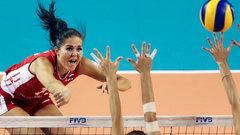 ВФВ поставила волейболисткам «неуд» за ЧМ-2014