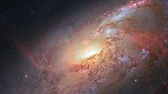 Астрономы сообщили о постепенном угасании Вселенной