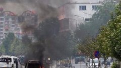 Близ Кабульского университета произошел теракт, погибли 26человек