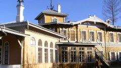 В Иркутске после карантина открывается усадьба Сукачёва
