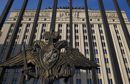 Самолет США увидели  вовремя атаки на русские  базы вСирии