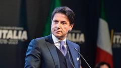 На пост премьер-министра Италии выдвинут юрист Конте