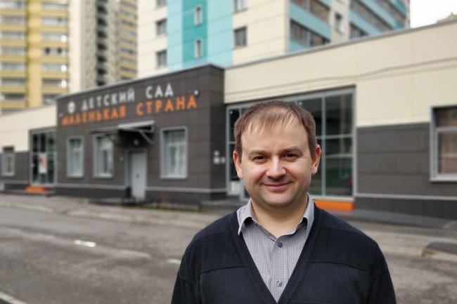 Денис Кащеев