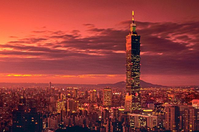 Достопримечательности и развлечения на курортах Тайваня Остров Тайвань и его мир