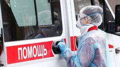 Почти 500 человек умерли от коронавируса на Ставрополье