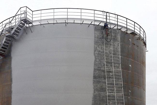 «Роскосмос» создаст вНижегородской области центр хранения ракетного топлива