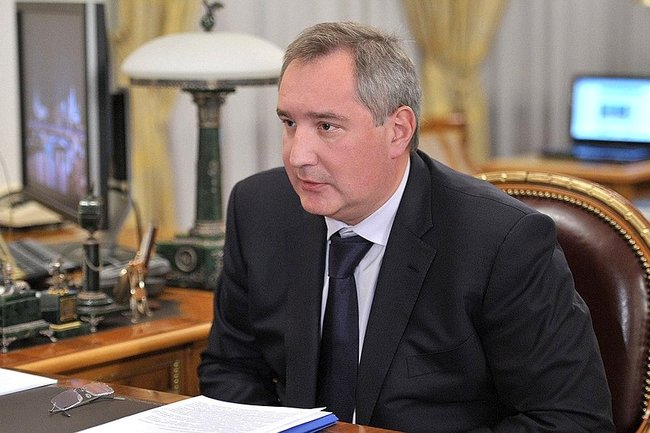 Рогозину предрекли отставку