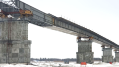 В Ярославле построят третий мост через реку Волгу