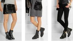 Модная обувь на осень: 5 пар под любой стиль одежды