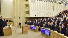 Депутаты Заксобрания Новосибирской области утвердили уникальный принцип избрания председателей комитетов