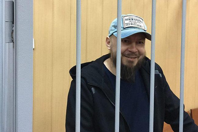 Алексей Политиков