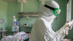 Роспотребнадзор оценил ситуацию с коронавирусом в Карелии