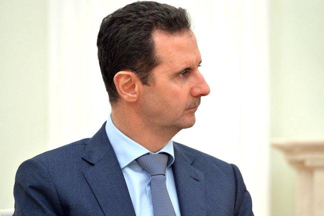 Президент Сирии назвал нападение Турции на Африн «поддержкой террористов»