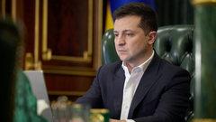 «Это пустой треп»: о словах Зеленского по разрыву с Донбассом