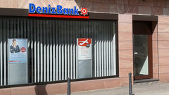 Греф объяснил продажу Deniz bank