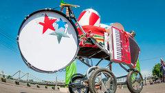 Жителей Новороссийска приглашают принять участие в «Параде колясок»