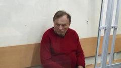 Историк Соколов впервые дал против себя показания