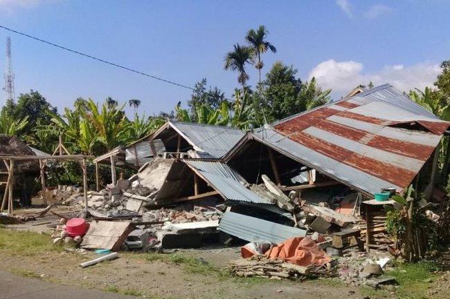 Райский Бали превращается в ад