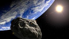НАСА: обнаруженный российским ученым астероид не угрожает Земле