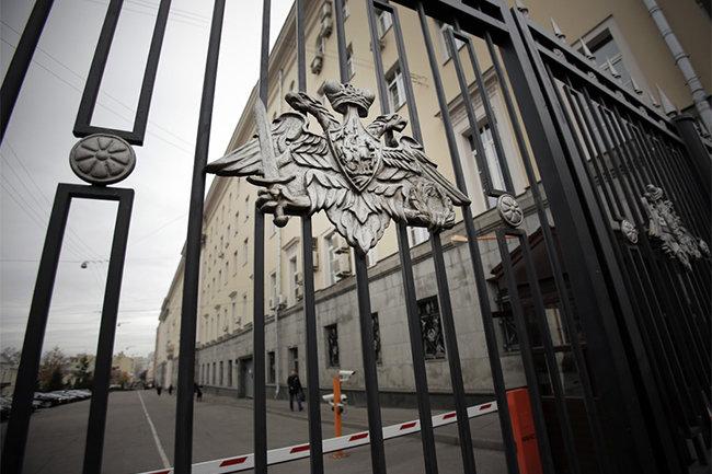 Минобороны прокомментировало обвинения Литвы в несоблюдении госграницы