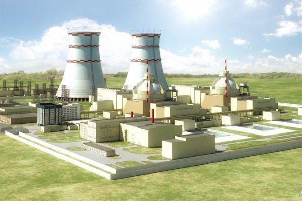 "Проект АЭС ""Руппур"""