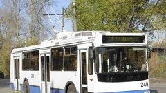 В Чувашии закупают троллейбусы за 822 миллиона рублей