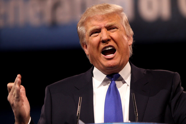 Трамп исключил Российскую Федерацию  и КНР  из последующих  обсуждений сделки поИрану