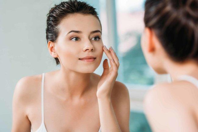 6 привычек правильного ухода за кожей лица
