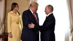 Пионтковский: Путинофилия Трампа – это его уязвимое место