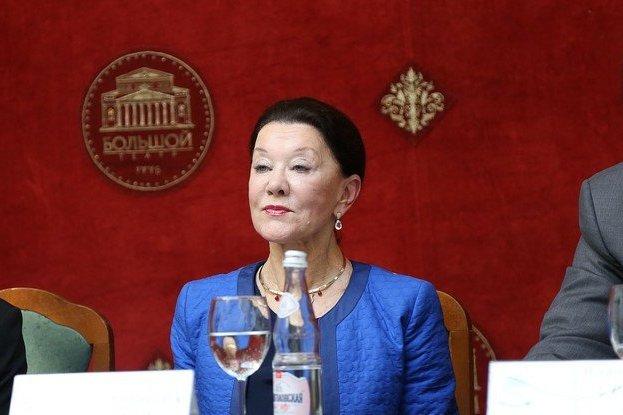 Нина Кудрявцева-Лури