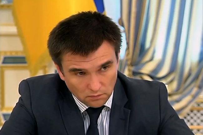 Украина впервый раз примет участие вовстрече стран G7