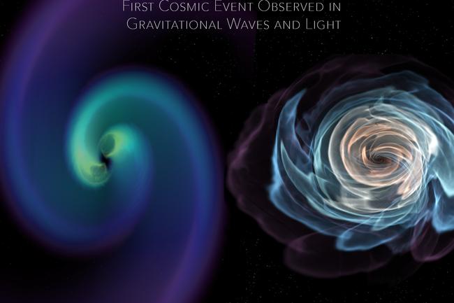 (с) LIGO