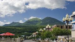 Железноводск вошел в пятерку лучших курортов России