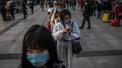 В Китае рассказали, как правильно «запечатывать» города на карантин
