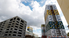 В России с 22 августа заработает новая программа помощи ипотечным заемщикам