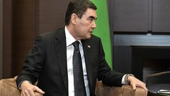 То ли умер, то ли поехал к матери: что происходит с президентом Туркменистана