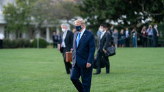 Трамп ушел: время начать его импичмент