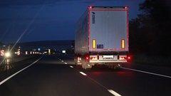 В Приморье ввели ограничения для грузовиков на госгранице