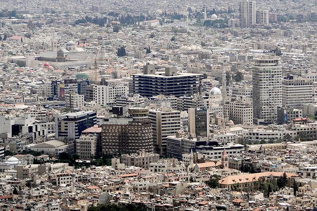 Один человек умер вДамаске в итоге взрыва заминированного автомобиля