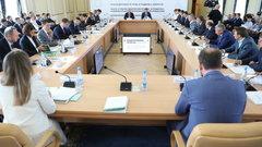 В Курганской области обсудили ход реализации нацпроектов