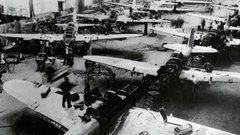 Вера в будущее помогла жить: генерал авиации о страшных годах войны