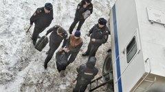 Задержаны семеро членов секты «бога Кузи», арестована заслуженная артистка РФ
