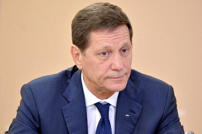Россия непризнает выводы Макларена огоссистеме допинга— Жуков